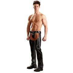 Wetlook kleding voor Mannen