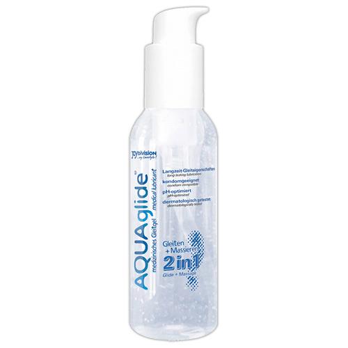 Aquaglide 2 in 1 - 125 ml