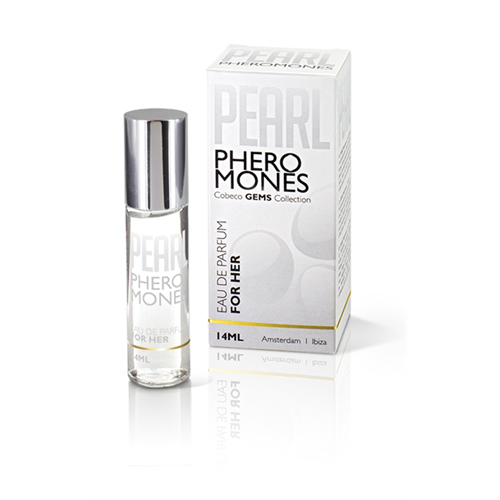 Pearl parfum voor vrouwen