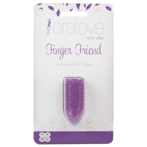 Oralove Finger Friend Vibrator