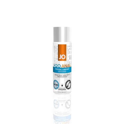 JO H2O Anal Original - 60 ml