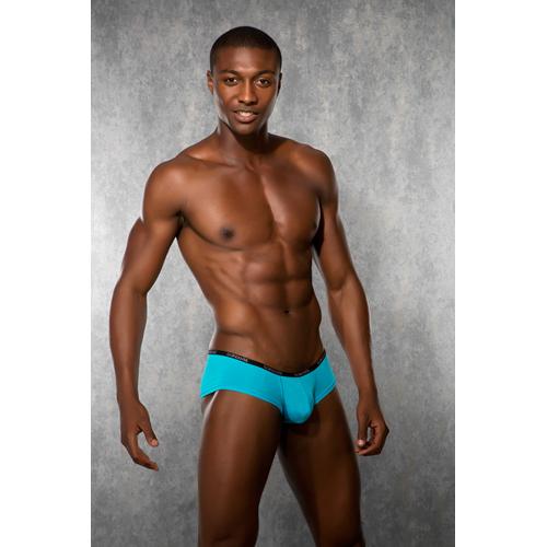 Heren Boxer - Turquoise