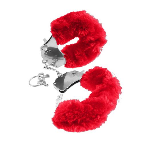 Furry Love Cuffs