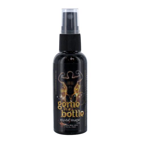 Genie In A Bottle Mystic Magic Spray 50ml - FIRM