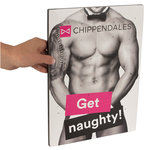 Chippendales Chocolade Adventskalender