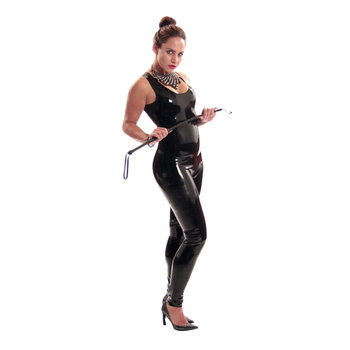 Latex Jumpsuit
