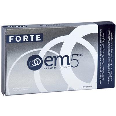 EM5 Erectomedium Forte