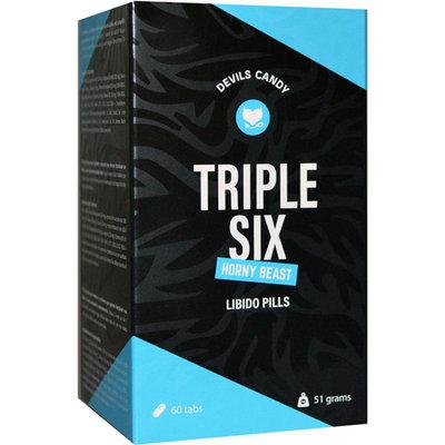 Devils Candy Triple Six