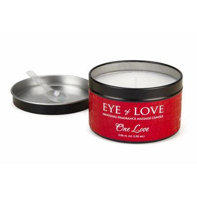 EOL One Love massage kaars voor haar