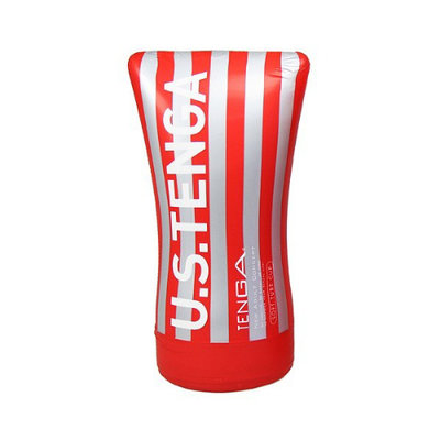 Tenga Ultra Size - Soft tube Cup