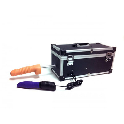 Tool Box Lover Seksmachine
