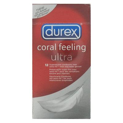 Condooms Durex Feeling Ultra 12st