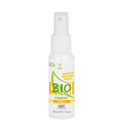 HOT BIO Toycleaner - 50ml