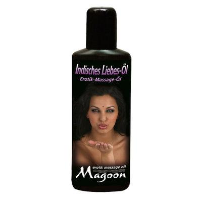 Indische Massage-olie