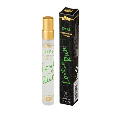 Eye Of Love Bodyspray 10 ml Man Tot Man - DARE