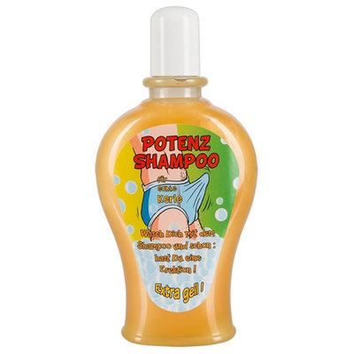 Potentie Shampoo