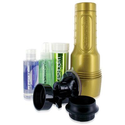 Fleshlight Stamina Training Unit STU Value Pack