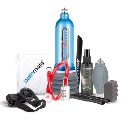 Hydromax Xtreme X50 - Blauw