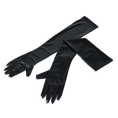 Wetlook handschoenen