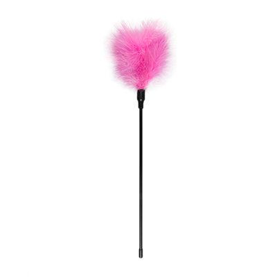 Roze kietelaar - lang