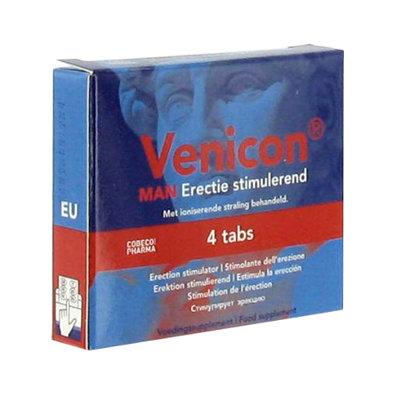 Venicon - Erectie Pillen