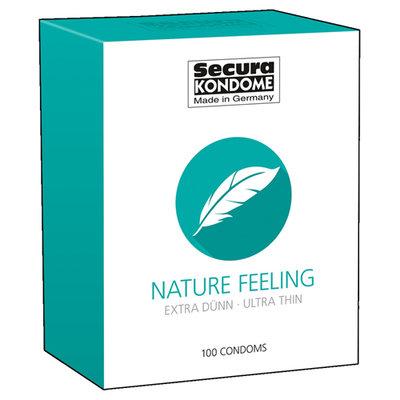 Nature Feeling Condooms - 100 Stuks