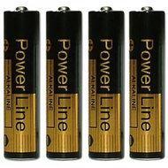 Batterijen AAA 4 stuks  – You2Toys