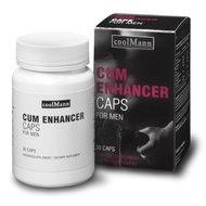 Cum Enhancer Caps  – Coolmann