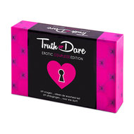 Truth or Dare – Erotische Editie  – Tease & Please
