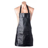 Strict Leather Leren Schort  – Strict Leather