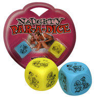 Naughty par-a-dice  – You2Toys