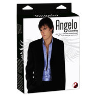 Loverboy Angelo