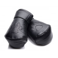 Strict Leather Padded Puppy Handschoenen  – Strict Leather