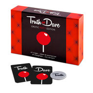 "Toss""Truth or Dare""  – You2Toys"