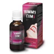 Yummy Cum Drops  – Cobeco Pharma