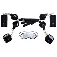 Hard Limits – Under The Bed Restraints Kit  – Fifty Shades of Grey
