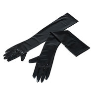 Wetlook handschoenen  – Cottelli Collection