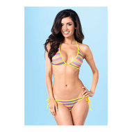 Driedelige bikini set  – Leg Avenue