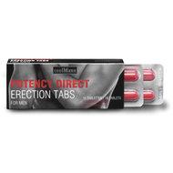 Potentie Pillen voor een betere erectie