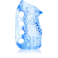 FleshSkins - Blue Ice Grip